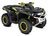 BRP CAN-AM OUTLANDER 1000R X-XC