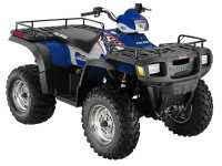 Polaris Sportsman 700 Twin