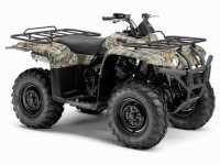 Yamaha Big Bear 400 4x4