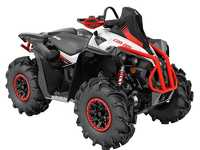 BRP CAN-AM RENEGADE 570 X MR