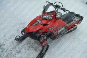 Продам снегоход Polaris Switchback Dragon 600 CFI