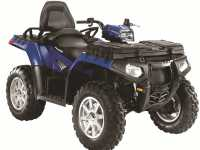 Polaris Sportsman 550 XP EFI
