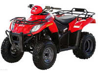 Arctic Cat (250 Series)