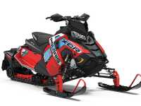 Polaris 850 SWITCHBACK XCR