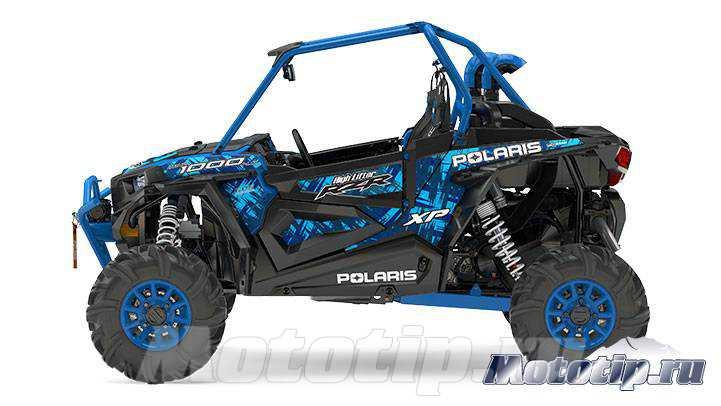 квадроцикл polaris 570 купить