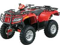 Arctic Cat (650 Series)