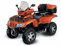Arctic Cat TRV 700
