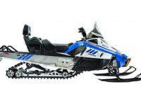 Arctic Cat Bearcat 2000 XT ES