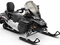 Ski-Doo GRAND TOURING 900 ACE TURBO