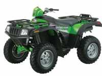 Arctic Cat (400 Series)