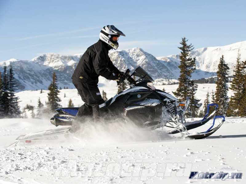 Снегоход Yamaha Phazer Mtx отзывы объявления о продаже