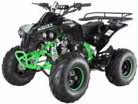 Motax ATV Raptor Super Lux 125