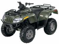 Arctic Cat (700 Series)