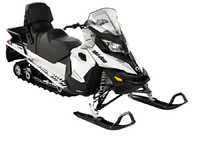 Sci-doo EXPEDITION SPORT 900 ACE ITC