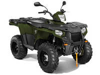 Polaris Sportsman 570 EFI Forest