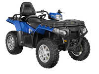 Polaris Sportsman Touring 850 Series