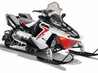 Polaris 800 Switchback Adventure