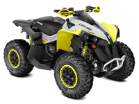 BRP CAN-AM RENEGADE 650 X XC