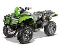 Arctic Cat MUD PRO 1000 Limited