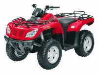Arctic Cat (300 Series)