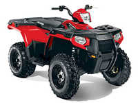 Polaris Sportsman 800