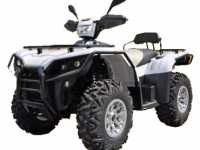 Polar Fox ATV 700 Tiger