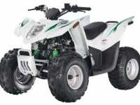 Arctic Cat (90 Series)