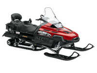Ski-Doo Expedition TUV V 800 / TUV 600 H.O. SDI
