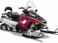 Polaris 550 INDY LXT