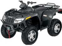 Arctic Cat (500 Series)