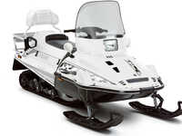 Yamaha Viking 540 IV Limited