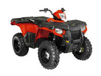 Polaris Sportsman 800 EFI Forest