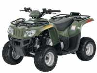 Arctic Cat (50 Series)