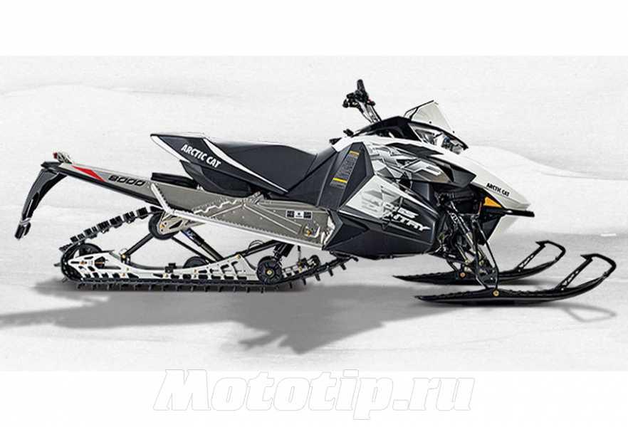 снегоход arctic cat xf 1100 sno pro limited