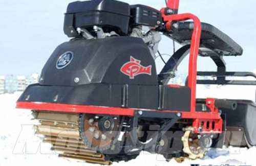 Снегоход ерш цена екатеринбург