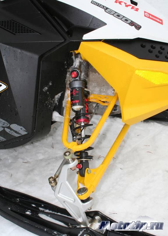 2002 Ski Doo Mxzx