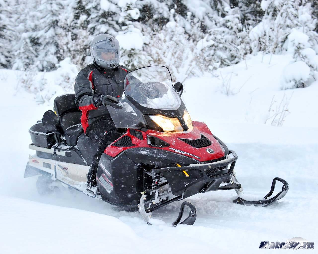 купить снегоход arctic cat z1