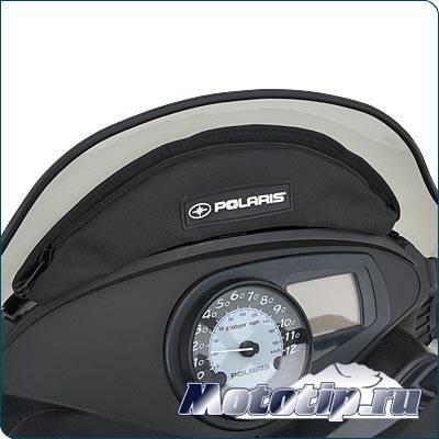 Polaris IQ & Edge Windshield Bag - Polaris - Brands - Snowmobile.